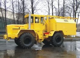 Кировец К-703МА-АС и К-703М-АС